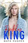 Reckless King (Kings of Rittenhouse, #2)
