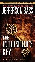The Inquisitor's Key (Body Farm, #7)