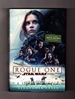 Rogue One - A Star Wars Story (B&N Exclusive Edition)