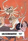 Luna Station Quarterly: Issue 017