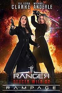 Rampage (Deuces Wild, #2)