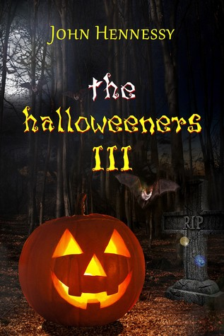 The Halloweeners III