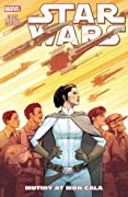 Star Wars, Vol. 8: Mutiny at Mon Cala