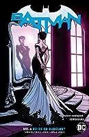Batman, Vol. 6: Bride or Burglar