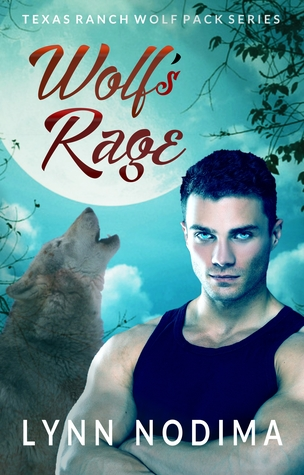 Wolf's Rage