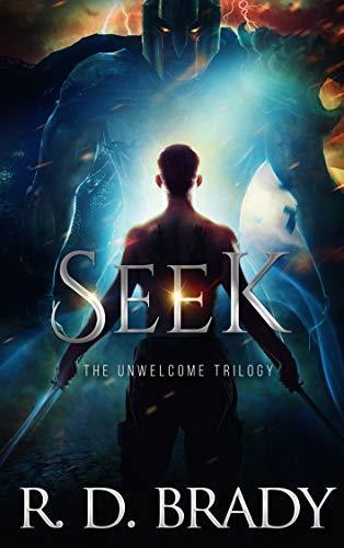 Seek: A Dystopian Thriller