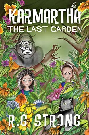 Karmartha, The Last Garden