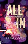 All In - Tausend Augenblicke by Emma   Scott