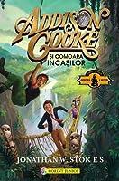 Addison Cooke si comoara incasilor (Addison Cooke, #1)