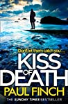 Kiss of Death (DS Heckenburg, #7) audiobook download free