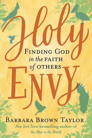 Holy Envy by Barbara Brown Taylor