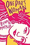 Book cover for One Part Woman