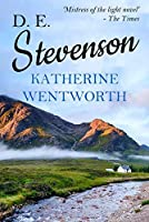 Katherine Wentworth (The Marriage of Katherine, #1)