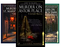 Gaslight Mystery (18 Book Series)