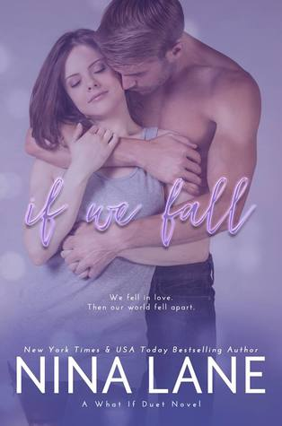 If We Fall by Nina Lane