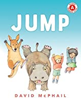 Jump (I Like to Read)