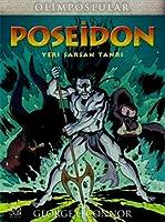 Poseidon<br>yeri Sarsan Tanri