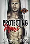 Protecting Mari (Special Forces: Operation Alpha / Counterstrike #1)