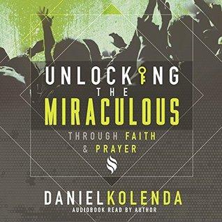 Audio CD-Unlocking The Miraculous Audiobook