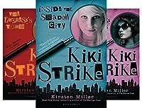Kiki Strike (3 Book Series)