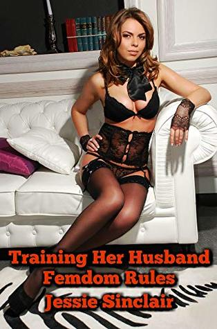 Sissy training dominatrix