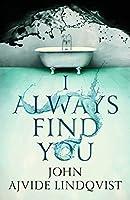 I Always Find You (Platserna, #2)