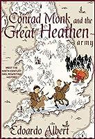 Conrad Monk and the Great Heathen Army (Conrad Monk, #1)