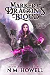 Marked by Dragon's Blood (Return of the Dragonborn #1)
