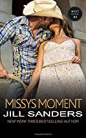 Missys Moment (West Serie) (Volume 4)