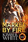 Marked by Fire (Dragonkeepers Book 3)
