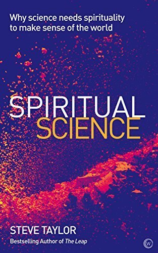 Spiritual Science Why Science Need