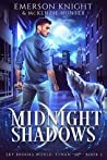Midnight Shadows (Sky Brooks World: Ethan, #3)