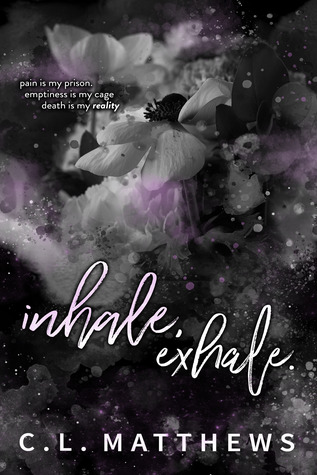 Inhale, Exhale (Hollow Ridge, #1)