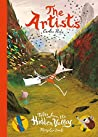 The Artists: Tales from the Hidden Valley Book 1