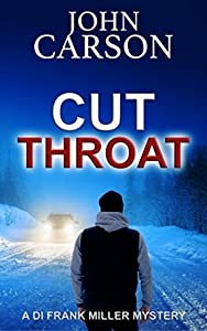 Cut Throat (DI Frank Miller #10)
