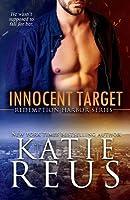 Innocent Target (Romantic Suspense)