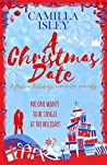 A Christmas Date by Camilla Isley