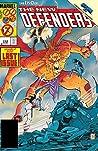 Defenders (1972-1986) #152