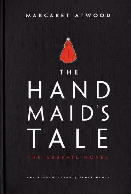 The Handmaid's Tale by Renée Nault
