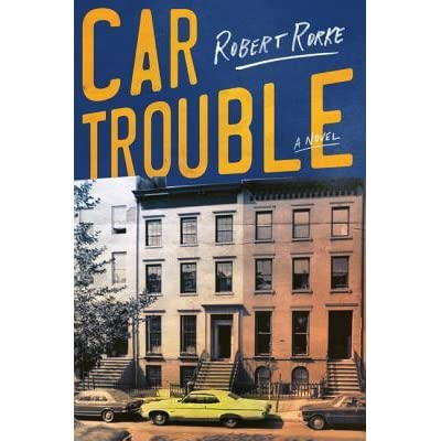 Car Trouble by Robert Rorke