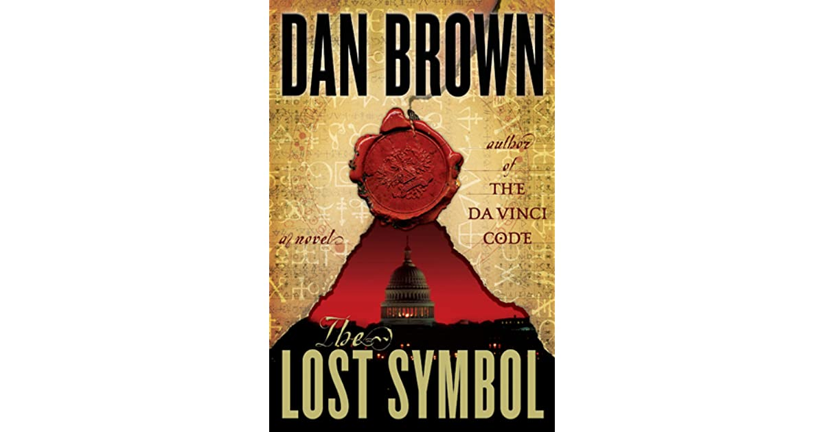The Lost Symbol Robert Langdon 3 By Dan Brown