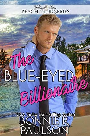 The Blue-Eyed Billionaire: A Christmas Beach Romance