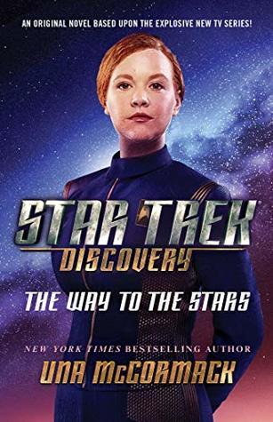 Star Trek by Una McCormack