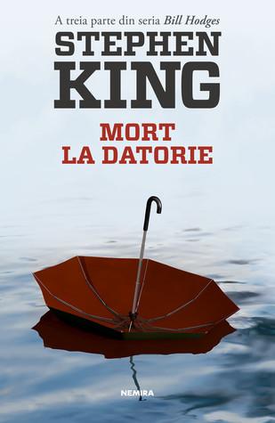 Mort la datorie by Stephen King