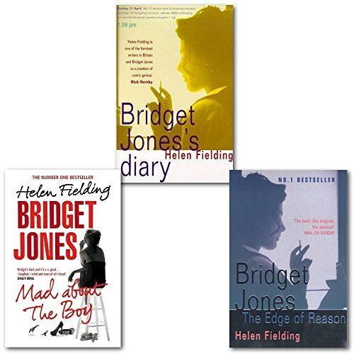 Bridget Jones`s Diary - Helen Fielding