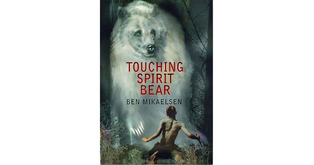 touching spirit bear theme
