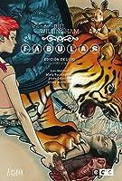 Fábulas: Edición de lujo - Libro 01 (Fables: The Deluxe Editions, #1)