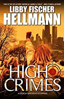 High Crimes: A Georgia Davis Novel of Suspense (The Georgia Davis PI Series #5)
