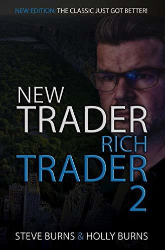 New Trader Rich Trader 2  Good - Steve Burns