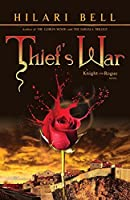 Thief's War (Knight and Rogue, #4)